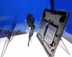 Что внутри Microsoft Surface3?