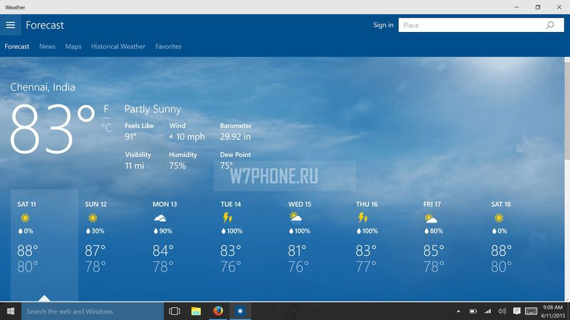 windows_10_weather_app