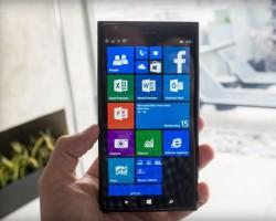 Какие новые проблемы появились вWindows10 Mobile build 10080