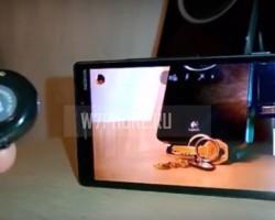 В приложении Lumia Camera 5 появилась поддержка селфи-палок