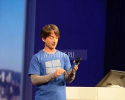 Разгадана загадка с бинарной футболкой Microsoft