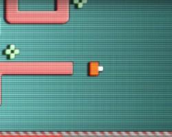На Windows Phone появилась игра Snake Rewind