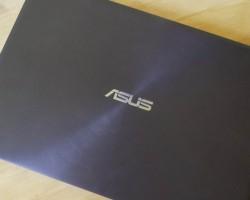 Компания Asus представила два новых топовых ультрабука из серии Zenbook