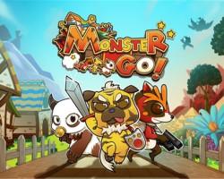 Студия Game Troopers выпустила игру Monster GO и готовит Tiny Troopers 2