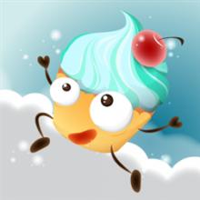 Приложение дня - Cupky Jump
