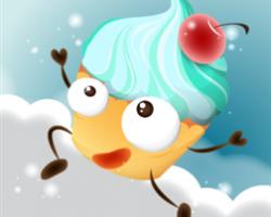 Приложение дня — Cupky Jump