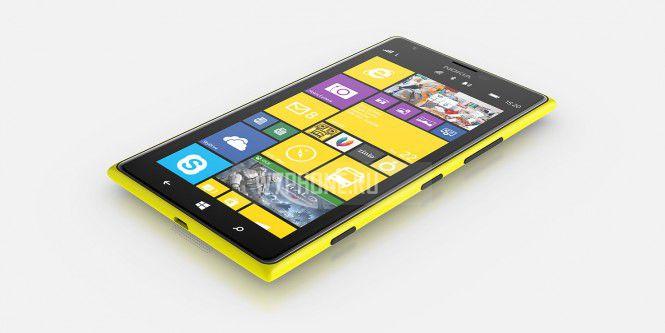 В сеть утекли спецификации нового флагмана Lumia