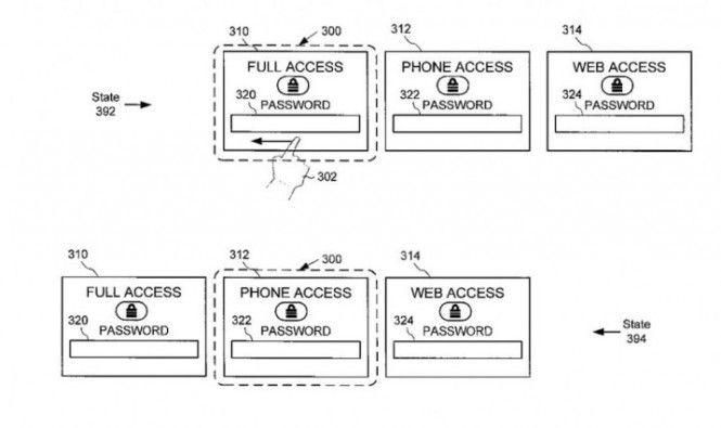 Microsoft-Lockscreen-Patent