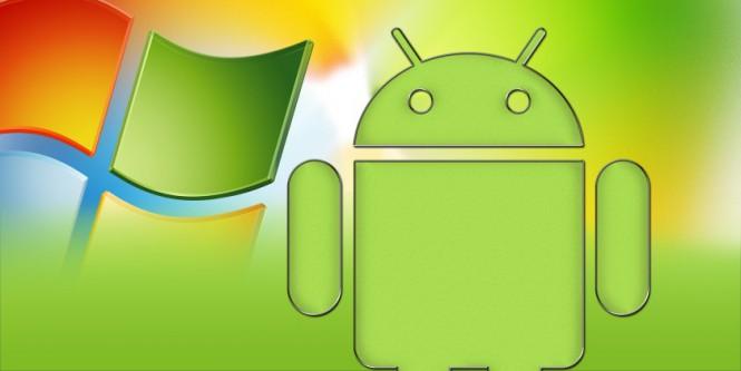 ПО от Microsoft будет по умолчанию встроено в гаджеты 20 поставщиков Android-устройств