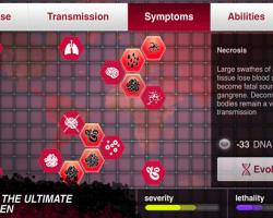 На Windows Phone появилась игра Plague Inc.