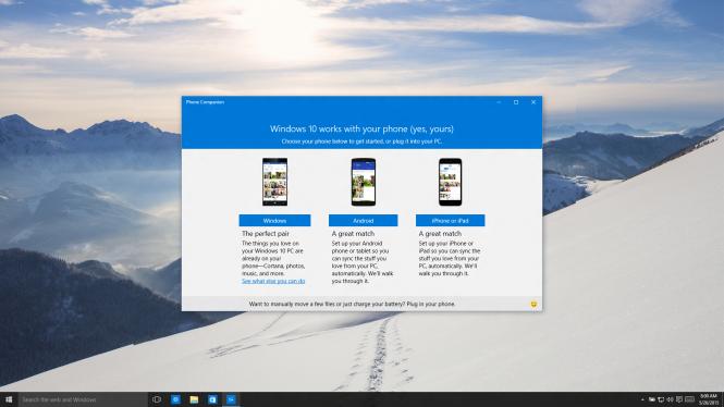 Cortana появится на Android и iOS в этом году