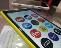 Snapchat «планирует выпустить» клиент для Windows Phone