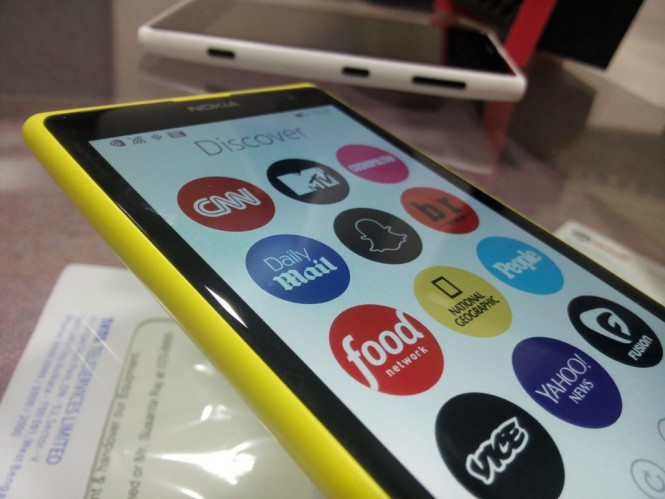 Snapchat «планирует выпустить» клиент Snapchat для Windows Phone