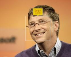 В поисковик Bing интегрирован робот для определения пола и возраста людей