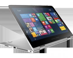 Ультрабук HP Spectre x360 — первые впечатления