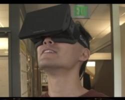 Microsoft Project Irides: шлем виртуальной реальности с подключением к облаку