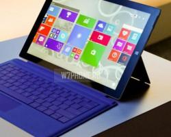 Surface Pro 4 может быть объявлен в этом месяце