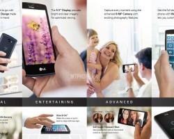 LG Lancet — новый Windows Phone-смартфон для Verizon