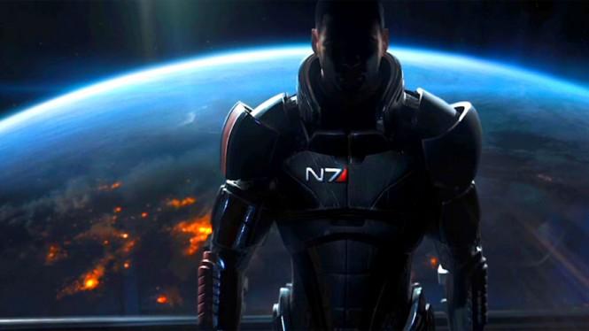 Создатель Mass Effect будет возглавил разработку игр для HoloLens
