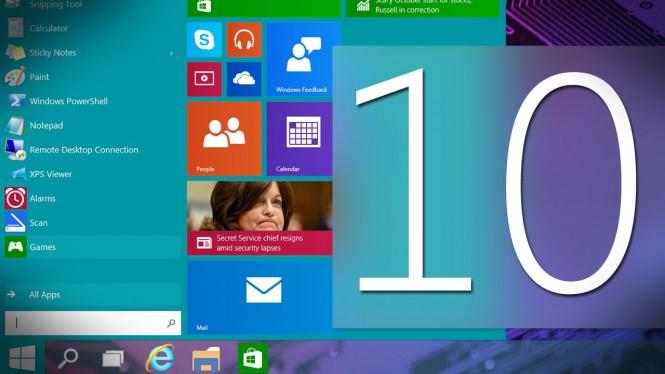 Мэри Джо Фоли рассказала о том, как различные редакции Windows будут получать обновления