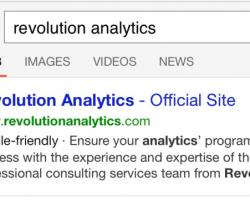 Bing начал помечать в поиске сайты, оптимизированные для мобильных устройств