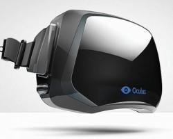 Гендиректор Oculus доставил первый экземпляр шлема Oculus Rift наАляску
