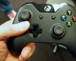 Microsoft выпустит Xbox One с накопителем на 1 терабайт?