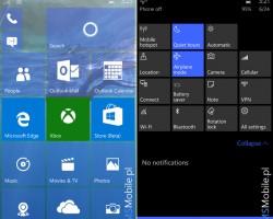 В сеть утекли скриншоты Windows 10 Mobile Build 10149