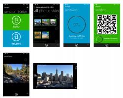 На мобильных платформах вышло приложение BitTorrent Shoot для быстрого обмена файлами