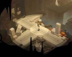 Square Enix выпустит на Windows Phone игру Lara Croft Go