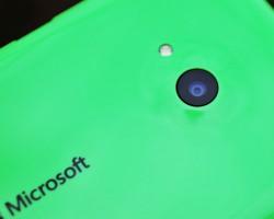 Недорогие модели Lumia получают патч с исправлением работы камеры, Wi-Fi и сотовой связи