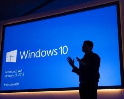 Windows 10 будет нативно поддерживать VR-шлемы
