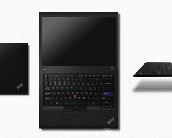 Глава по дизайну Lenovo хочет вернуть ThinkPad с классическим оформлением
