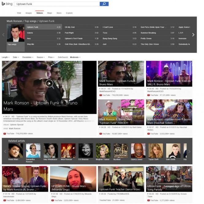 BingVideos
