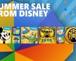 На Windows Phone временно бесплатны девять популярных игр от Disney