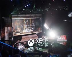 Fallout 4 для Xbox One – покупателей ждет подарок