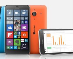 В Lumia 640 XL есть функция беспроводной зарядки