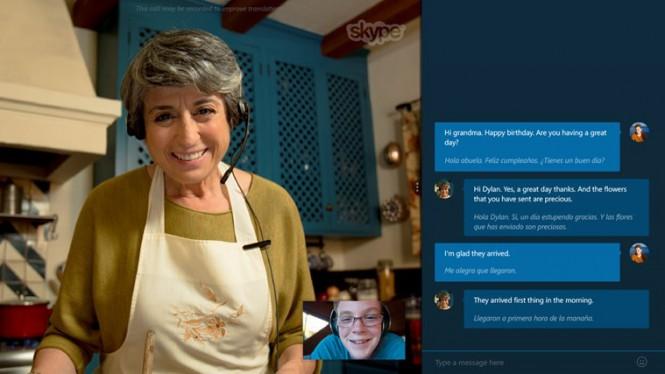 В Skype Translator появилась поддержка немецкого и французского языков