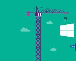 Скоро выйдет новая сборка Windows 10 Insider Preview