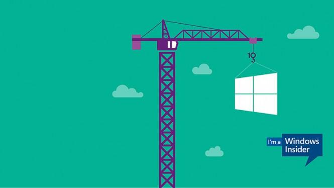 Участники Windows Insider могут получить ещё 2 сборки Windows 10 до RTM