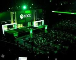#XboxE3 — прямая трансляция презентации Microsoft на конференции E3