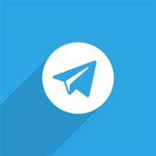 В Telegram Messenger теперь можно создавать свои стикеры