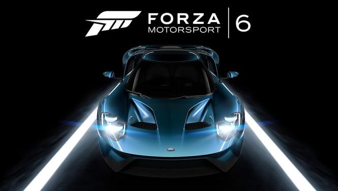Открыт предзаказ на Forza Motorsport 6, Halo 5: Guardians и другие популярные игры для Xbox One