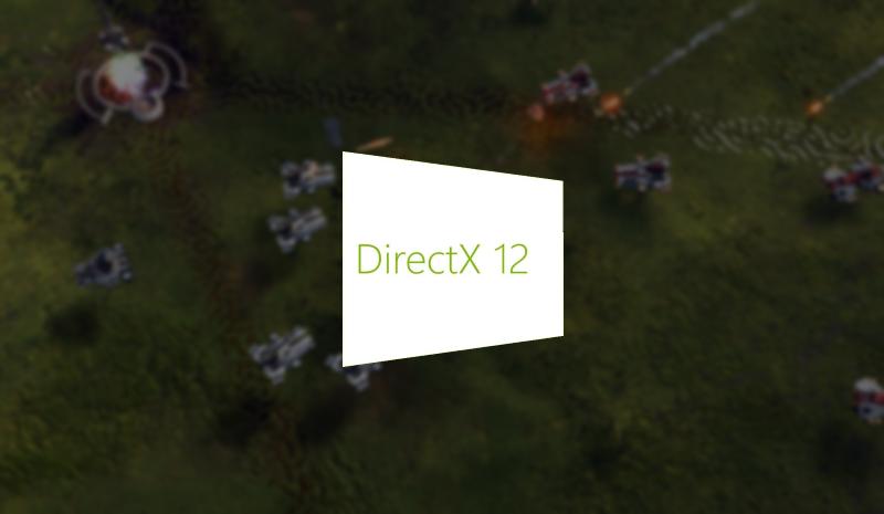 direcx12