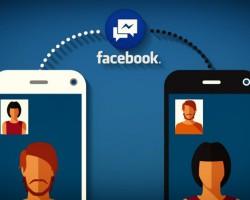В Facebook Messenger для Windows Phone появится видеосвязь