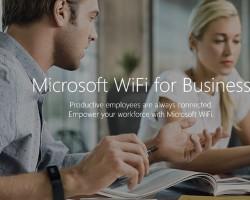 Microsoft собирается запустить сервис для легкого подключения к Wi-Fi во всех странах