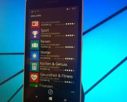 Приложения набора MSN для Windows Phone получили обновления