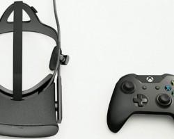Microsoft и Oculus подписали соглашение о сотрудничестве