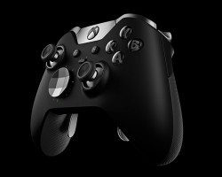 Microsoft представила Xbox Elite Wireless Controller