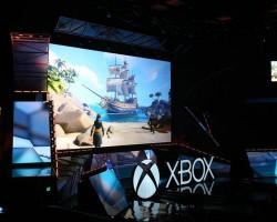 Rare анонсировала эксклюзив для Xbox One — Sea of Thieves